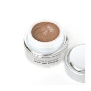 Vegan Mousse Foundation
