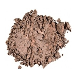 Beige to Brown Versatile Powders