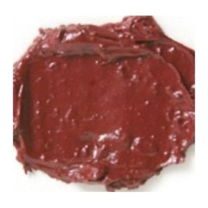 Red Brown Potted Gloss