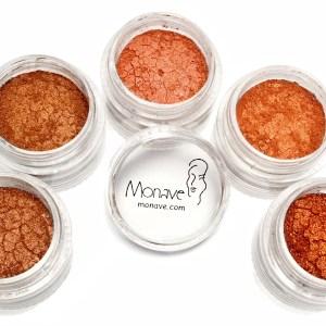 Copper Versatile Powder Pack
