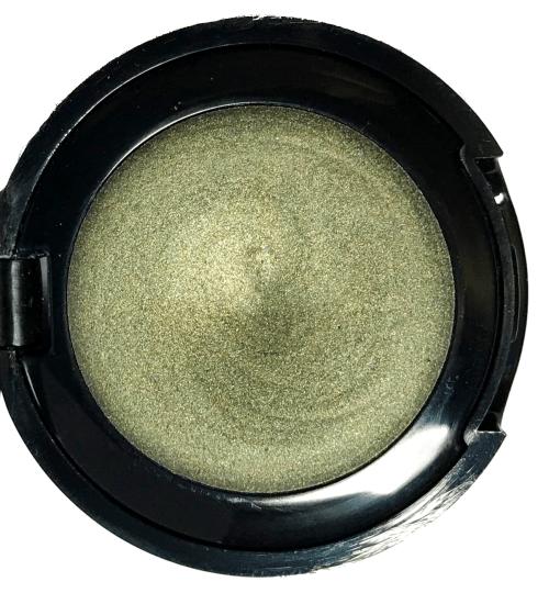 Mermaid Cream to Powder