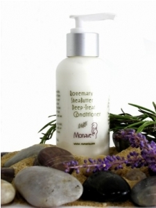 Rosemary Shea Butter Deep Treatment Hair Conditioner