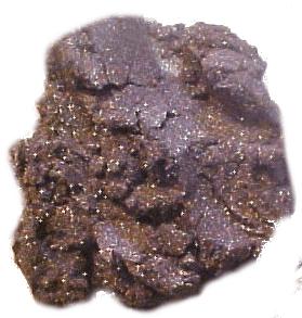 Versatile Powder Taupe #52