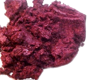 Versatile Powder Bordeaux #86