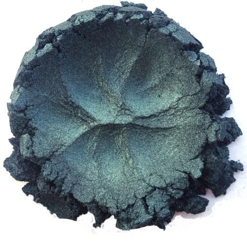 Blackstar Green