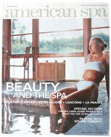 American Spa Magazine