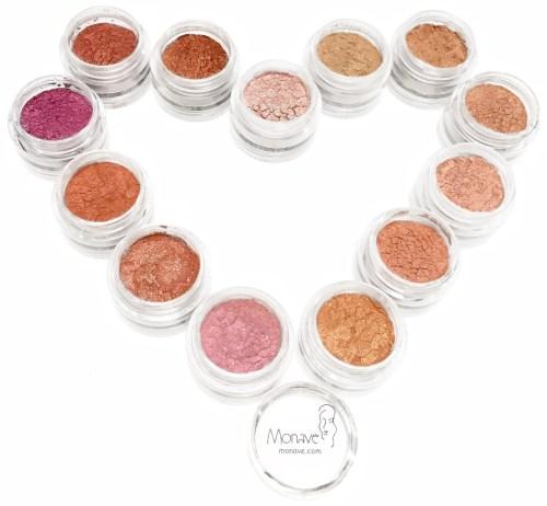 Pink Versatile Powder Pack