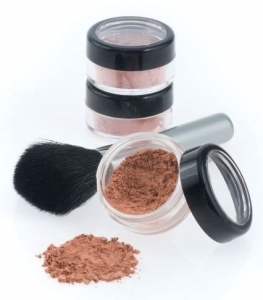 Custom Packaged Bronzer