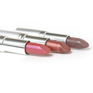 Custom Packaged Vegan Lipsticks