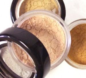Custom Bulk Setting Powders