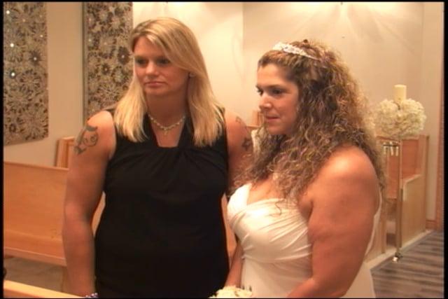 The Wedding Of Joann And Bernadetta October 10 2015 4pm
