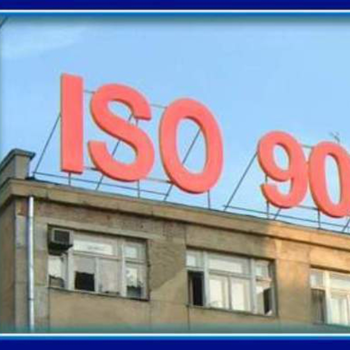 ISO 9002