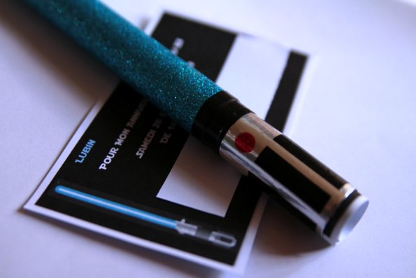 invitations star wars sabres laser mon blog de maman. Black Bedroom Furniture Sets. Home Design Ideas