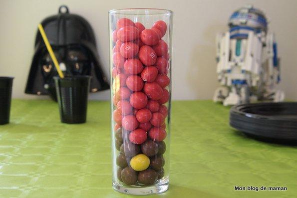 Anniversaire Star Wars L 39 Int Grale Mon Blog De Maman