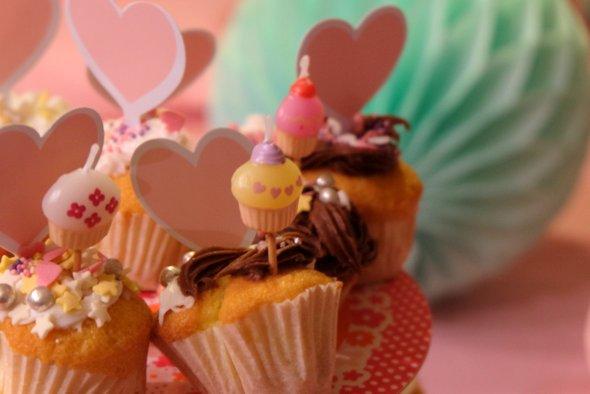 bougies-cupcakes
