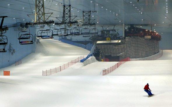 dubai-ski