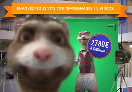 Gagnez 278 euros avec LesFurets.com