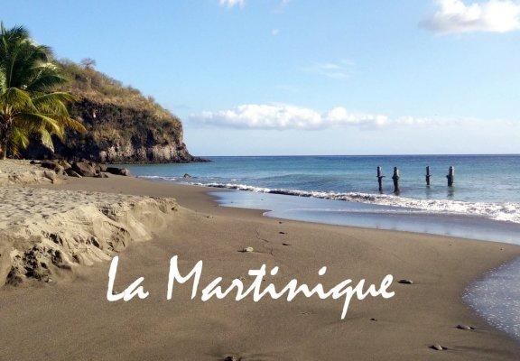 Martinique en famille : faire autre chose que des pâtés de sable #blogtrip