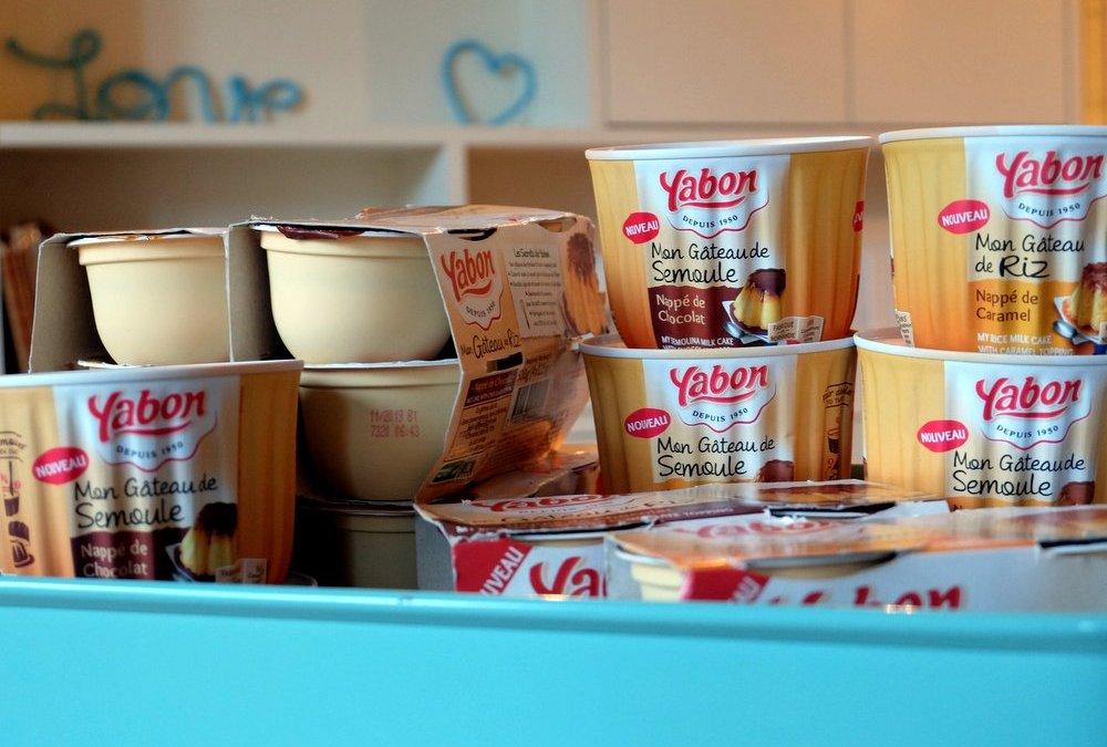 Le retour de Yabon, vous vous souvenez ?