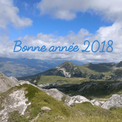 2018 au top !