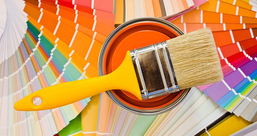 Peinture Et Decoration Resine De Protection Pour Peinture