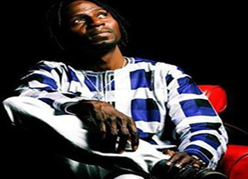 Biba Arif – musique – blues/Mandingue