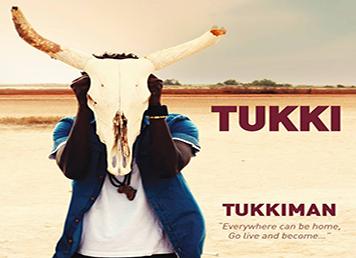 Tukkiman «Le voyageur» – musique
