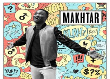 Makhtar – Musique – POP/HIP HOP/ZAZ