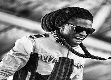 LIDIOP PRINCE BAYE FALL – MUSIQUE – REGGAE / POP / SOUL