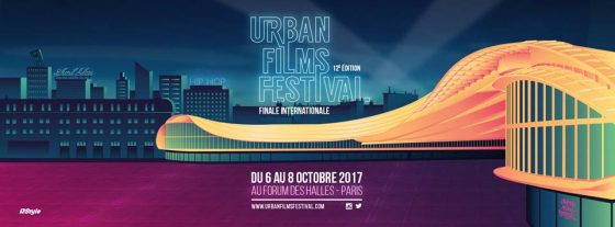 Urban Films Festival – c'était top !