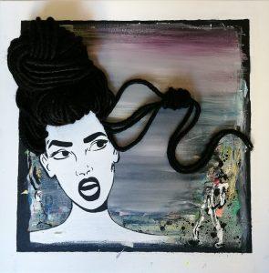 Alice Métayé – Arts visuel / plasticienne