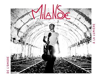 Milanose – Musique – pop / rock / chanson française