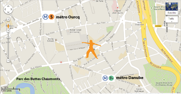 map yoga