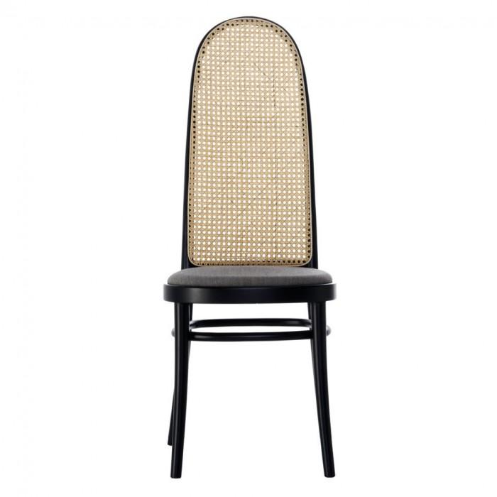 chaise morris avec dossier haut wiener gtv design