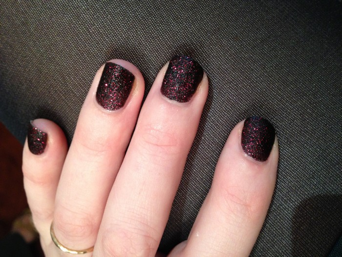 stay the night OPI
