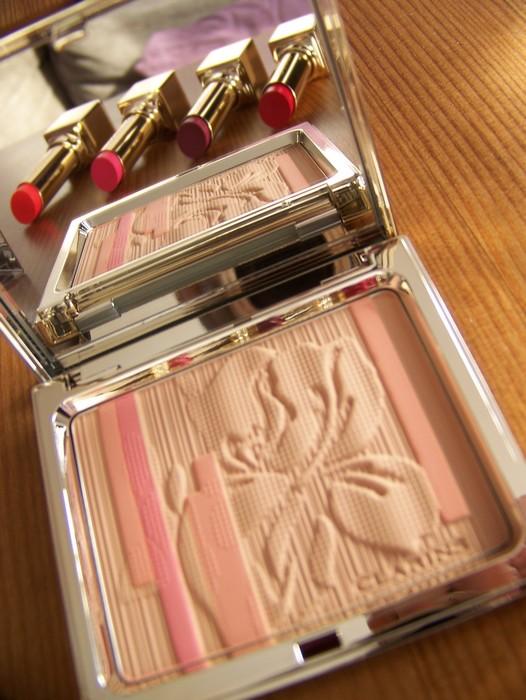 Clarins makeup 2013 - 3
