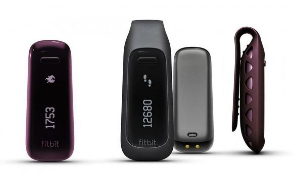 tOne - Coach électronique par Fitbit - 99,99 €
