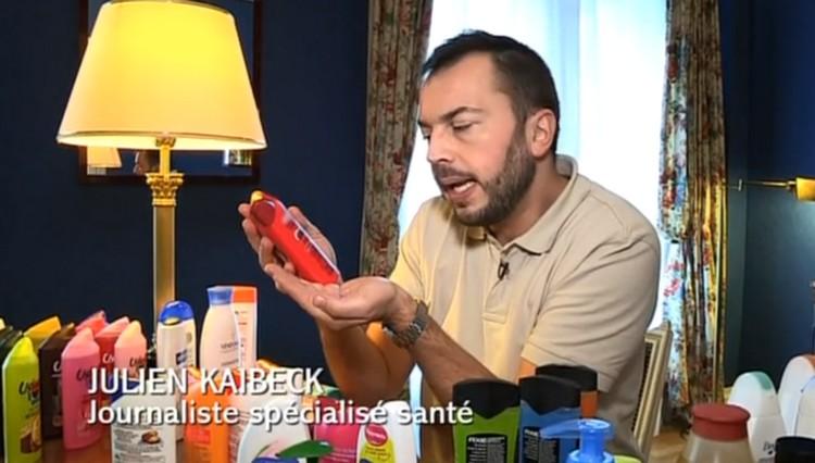 Julien Kaibec