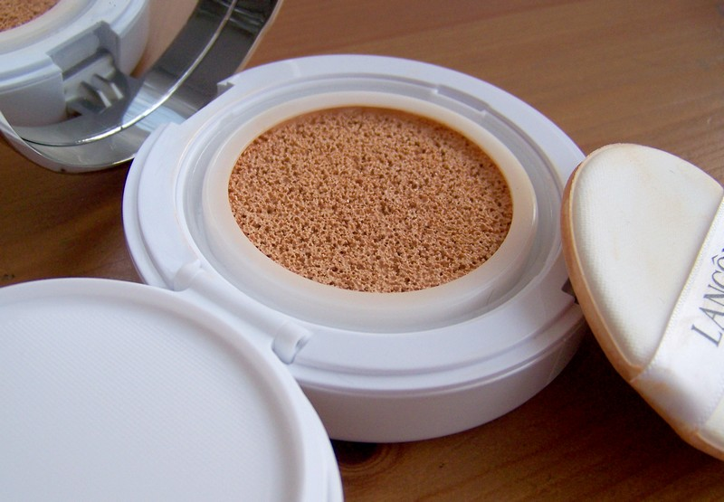 miracle cushion de lancome 3