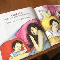 """Extrait du livre """"Chez Moi"""" : le cododo"""