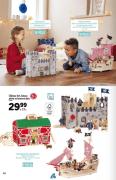 Catalogue Lidl jouets en bois mars 2018 - page 1