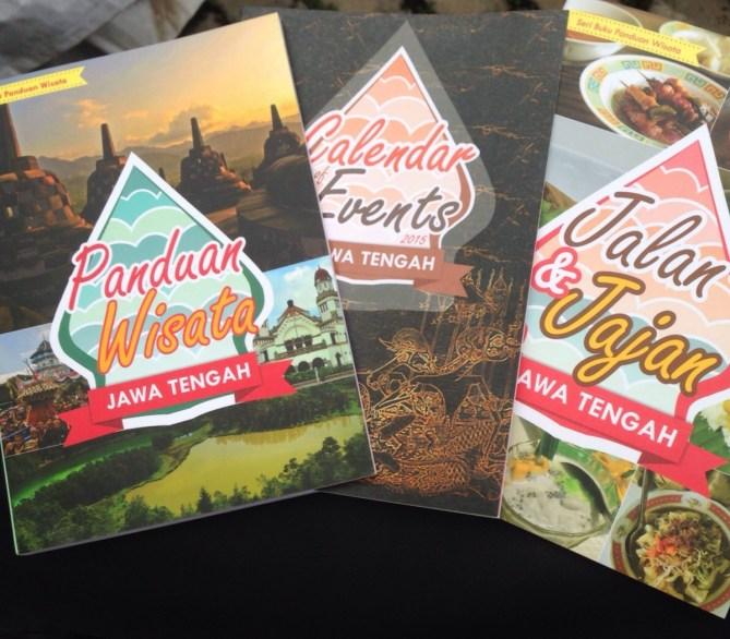 Panduan Wisata Jawa Tengah