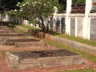 Museum Taman Prasasti Jakarta