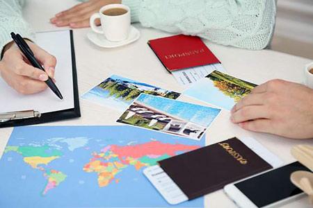 Visa ou Passeport - Assurance voyage