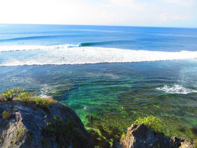 praias em Bali
