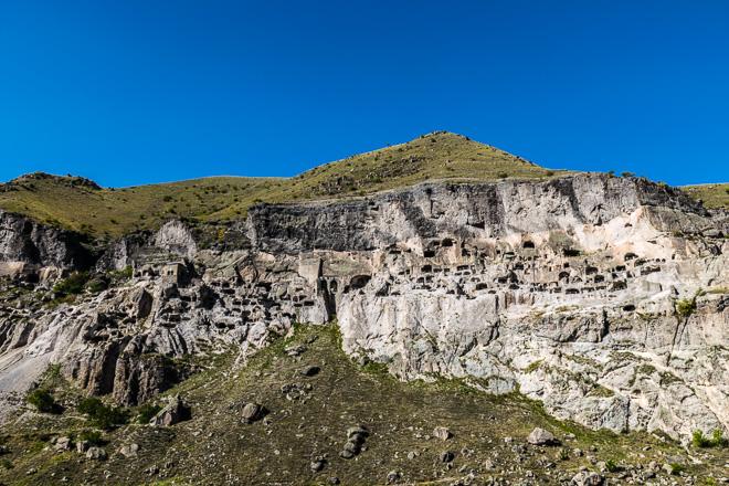 monasteries in armenia and georgia