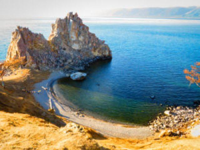 Curiosidades sobre a Rússia: Baikal, o lago mais profundo do mundo