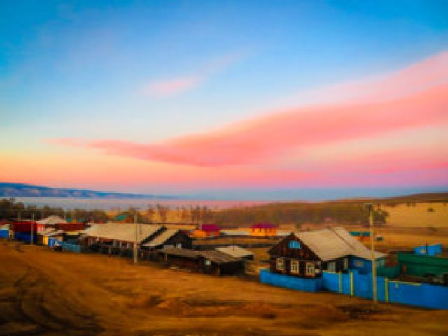 how to travel the trans-siberian