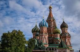 curiosidades sobre a Rússia