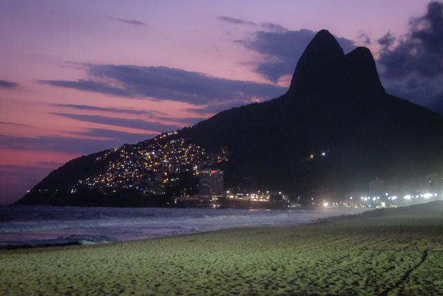 O que fazer no Rio